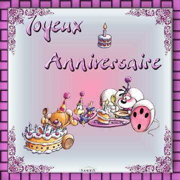 Joyeux Anniversaire A Mon Loulou Coups De Gueule Forum